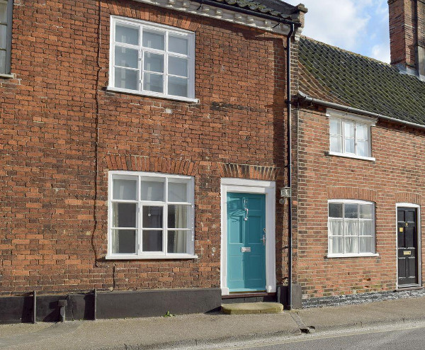Ballygate is a holiday cottage sleeping 4 people in the Suffolk town of Beccles