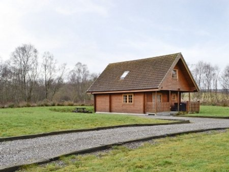 Benview Holiday Lodges in Balfron, near Aberfoyle, are holiday lodges sleeping 6 people