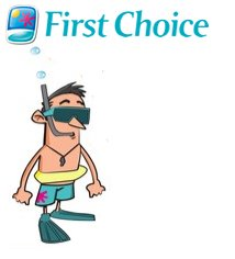 First Choice all-inclusive with waterparks