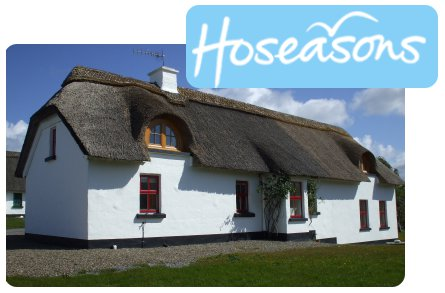 Hoseasons - latest cottages