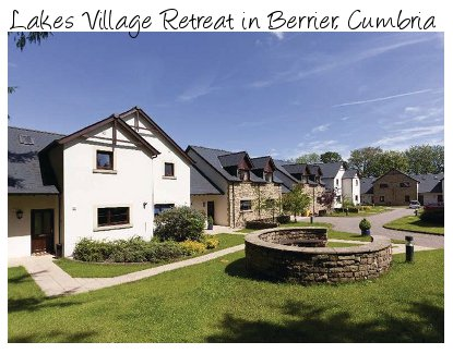Lakes Village Retreat offer a nice selection of apartments in Berrier, Cumbria