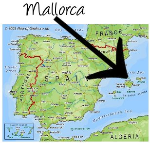 Find some villas in Mallorca from James Villas