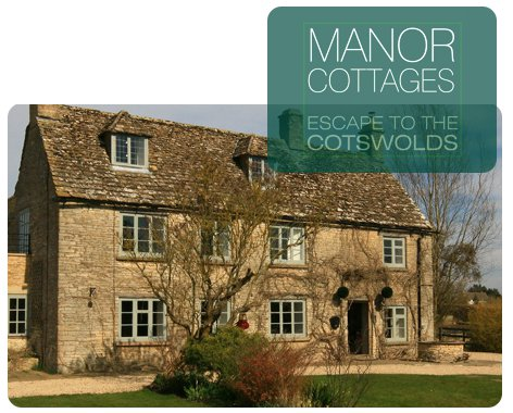 Manor Cottages