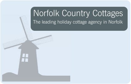 Holiday cottages in Norfolk from 'Norfolk Cottages'