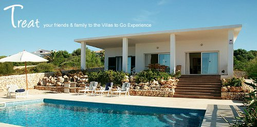 Find some villas in Mallorca from Villas To Go