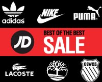 Discounts average $14 off with a JD Sports UK promo code or coupon. 50 JD Sports UK coupons now on RetailMeNot.